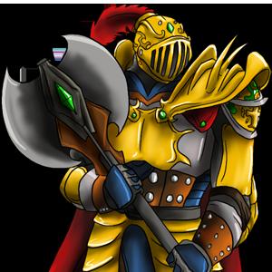 Axeman:Juggernaut