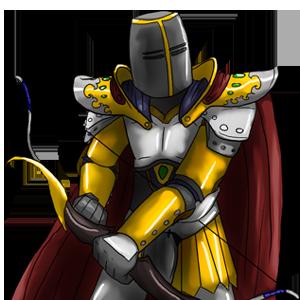 Ranged: Warbowman