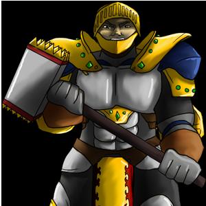 Rogue: Gladiator